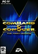 Command & Conquer: The First Decade packshot