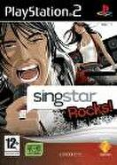 SingStar Rocks! packshot