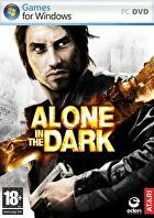 Packshot for Alone in the Dark on PC