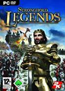 Stronghold Legends packshot