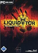 Liquidator - Welcome to Hell packshot