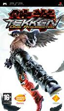 Tekken Dark Resurrection packshot