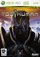 Packshot for Too Human on Xbox 360