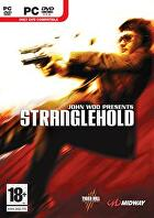 Packshot for Stranglehold on PC