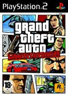 Packshot for Grand Theft Auto: Liberty City Stories on PlayStation 2