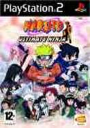 Naruto: Ultimate Ninja packshot