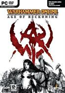 Warhammer Online: Age of Reckoning packshot