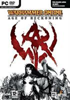 Packshot for Warhammer Online: Age of Reckoning on PC