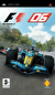 Packshot for Formula One '06 on PSP