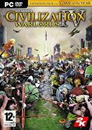 Civilization IV: Warlords packshot