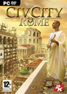Civ City: Rome packshot