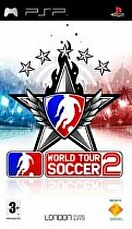 World Tour Soccer 2 packshot