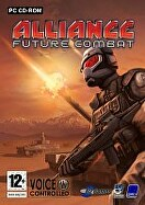 Alliance: Future Combat packshot