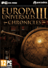 Packshot for Europa Universalis III on PC