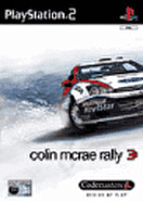 Colin McRae Rally 3 packshot