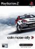 Packshot for Colin McRae Rally 3 on PlayStation 2