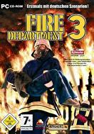 Fire Department 3 packshot