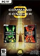 Command & Conquer packshot