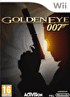 Packshot for Goldeneye on Wii