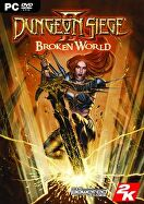Dungeon Siege II: Broken World packshot