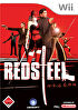 Packshot for Red Steel on Wii