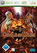 Kingdom Under Fire: Circle of Doom packshot