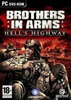 Packshot for Brothers In Arms: Hell's Highway on PC