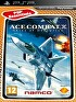 Packshot for Ace Combat X: Skies of Deception on PSP