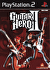 Packshot for Guitar Hero II on PlayStation 2