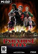 Escape from Paradise City packshot