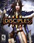 Packshot for Disciples III: Renaissance on PC