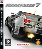 Packshot for Ridge Racer 7 on PlayStation 3