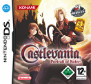 Castlevania: Portrait of Ruin packshot