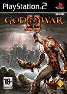 God of War 2 packshot