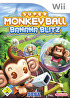 Packshot for Super Monkey Ball: Banana Blitz on Wii