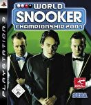 World Snooker Championship 2007 packshot
