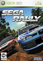 Packshot for SEGA Rally on Xbox 360