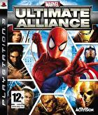 Packshot for Marvel: Ultimate Alliance on PlayStation 3