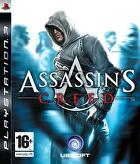 Packshot for Assassin's Creed on PlayStation 3