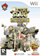 Metal Slug Anthology packshot