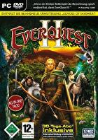 Packshot for EverQuest II: Echoes of Faydwer on PC