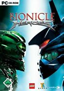 Bionicle Heroes packshot