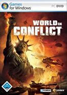 World in Conflict packshot