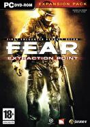 F.E.A.R.: Extraction Point packshot