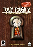 Tony Tough 2 packshot