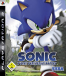 Sonic the Hedgehog (Xbox Live Arcade) packshot