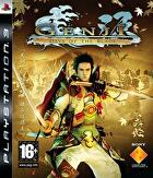 Packshot for Genji: Days of the Blade on PlayStation 3