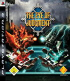 Packshot for Eye of Judgment on PlayStation 3