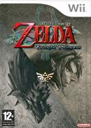 The Legend of Zelda: Twilight Princess packshot