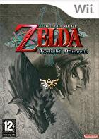 Packshot for The Legend of Zelda: Twilight Princess on Wii